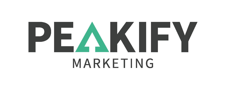 Peakify Marketing